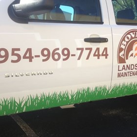 - image360-bocaraton-vehicle-graphics-lettering-landscapers